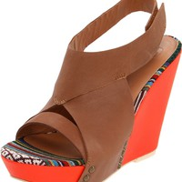 Joe's Jeans Women's Tyra Wedge Sandal
