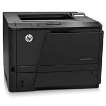 Amazon.com: HP LaserJet Pro 400 Black and White Laser Printer M401n 35PPM: Electronics