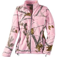 Cabela&#x27;s: Cabela&#x27;s Women&#x27;s Doe Camp Fleece Jacket