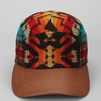 Pendleton Jacquard 5-Panel Camp Hat