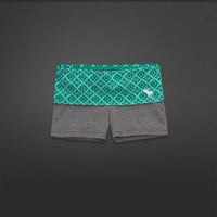 A&amp;F Yoga Short Short