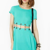Get Connected Dress