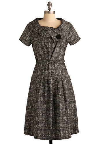 Recently Promoted Dress | Mod Retro Vintage Printed Dresses | ModCloth.com