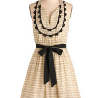 The Style of Music Dress | Mod Retro Vintage Dresses | ModCloth.com