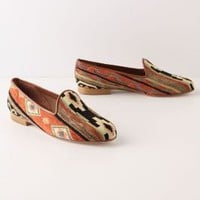 Chuska Loafers - Anthropologie.com