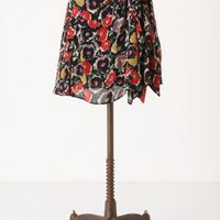 Draped Viola Skirt - Anthropologie.com