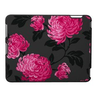 Chrysanthemum - IPad Case from Zazzle.com
