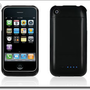 Amazon.com: Mophie Juice Pack Air Case and Rechargeable Battery for iPhone 3G, 3GS (Black): Cell Phones & Accessories
