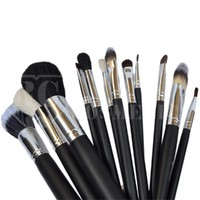 Professional 12 Piece Make up Brushes Set From Royal Care Cosmetics