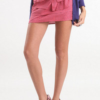 Volcom Whirlpool Mini Skirt at PacSun.com