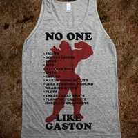 No One Like Gaston (Bro Tank) - Movie Madness