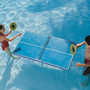 Floating Table-tennis Set | Outdoor Living | SkyMall