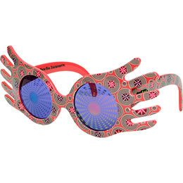 Harry Potter: Luna Lovegood Spectrespecs: WBshop.com - The Official Online Store of Warner Bros. Studios