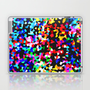 CRYSTALLISED Laptop & iPad Skin by catspaws | Society6