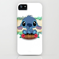 Aloha... iPhone Case by Emiliano Morciano (Ateyo)