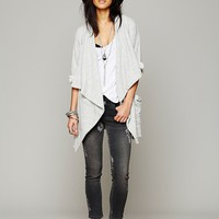 Free People Keep Me Cozi Cardi