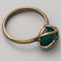Carol Marie Small Vine Ring | SHOPBOP
