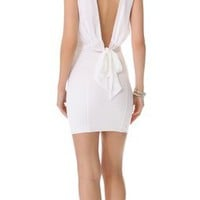 Bec &amp; Bridge Freya Drape Dress | SHOPBOP