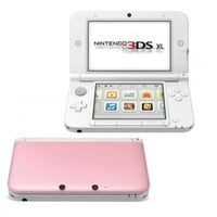 3DS XL Deluxe Fashion & Fun Bundle | Fully Loaded Electronics