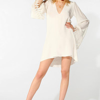 Urban Outfitters - Stone Cold Fox Boardwalk Silk Dress