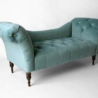 UrbanOutfitters.com &gt; Antoinette Fainting Sofa - Carribean