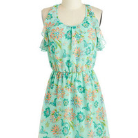 Sea Breezy Dress | Mod Retro Vintage Dresses | ModCloth.com