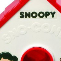 The Original Snoopy Sno-Cone Machine
