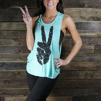 World Peace Tank