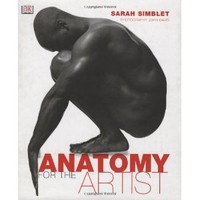 Anatomy for the Artist [Hardcover]
