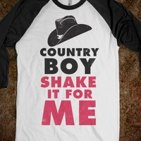 Shake It For Me - Country Life