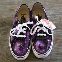 Galaxy VANS (purple)
