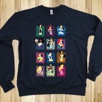 Princesses Sweatshirt - Awesome Hoodies