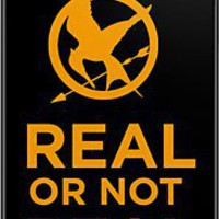 &quot;The Hunger Games - Real or not real.&quot; iPhone &amp; iPod Cases by mioneste | RedBubble