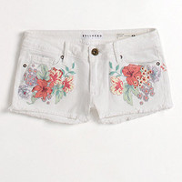 Bullhead Engineered Floral Print Shorts at PacSun.com
