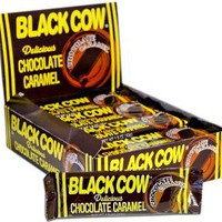 Black Cow Chocolate Caramel Candy 24ct.: Amazon.com: Grocery & Gourmet Food