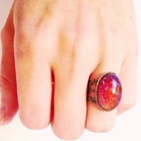 Rare Dragons Breath Ring