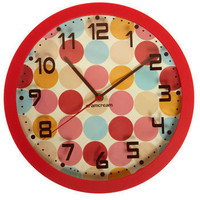 Clock It to Me | Mod Retro Vintage Electronics | ModCloth.com