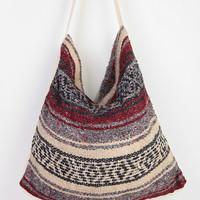 Urban Renewal Crossbody Blanket Bag
