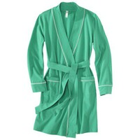 Gilligan & O'Malley® Women's Knit Robe - Assorted Colors