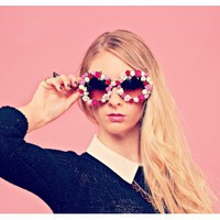 Rose Riot Sunglasses
