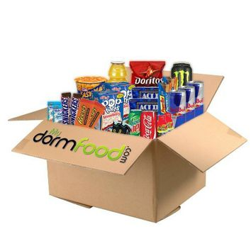 Exam Time Care Package: Amazon.com: Grocery & Gourmet Food
