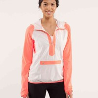 run: stash &amp; dash pullover | women&#x27;s tops | lululemon athletica