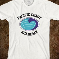 Pacific Coast Academy