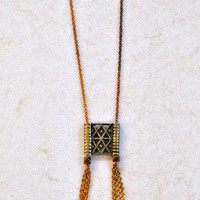 Vanessa Mooney Akha Necklace at OurChoix.com
