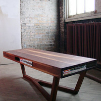 Ali Sandifer Studio - Zaide Coffee Table