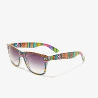 F7847 Wayfarer Sunglasses