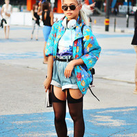 Street Style | Women&#x27;s Look | ASOS Fashion Finder