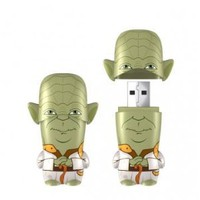 Mimobot Yoda Star Wars Series 6 USB Drive Capacity: 8 GB