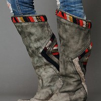 Free People Roadies Tall Boot