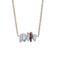 Melissa Lynn: Pinot Baja Necklace, at 20% off!
